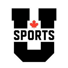 Usports Logo