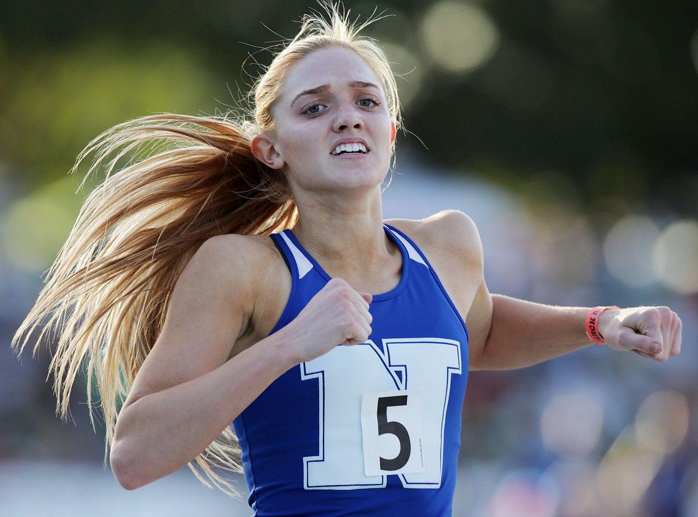 Female Varsity Athlete